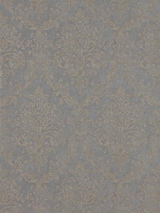 Sanderson Waterperry Riverside Damask Wallpaper