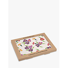 Buy Emma Bridgewater Wallflower Placemats, Set of 4 Online at johnlewis.com