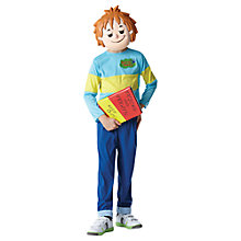 Buy Horrid Henry Children's Costume, 5-6 years Online at johnlewis.com