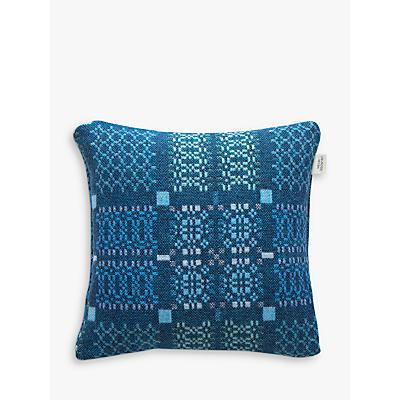 Melin Tregwynt Knot Garden Cushion