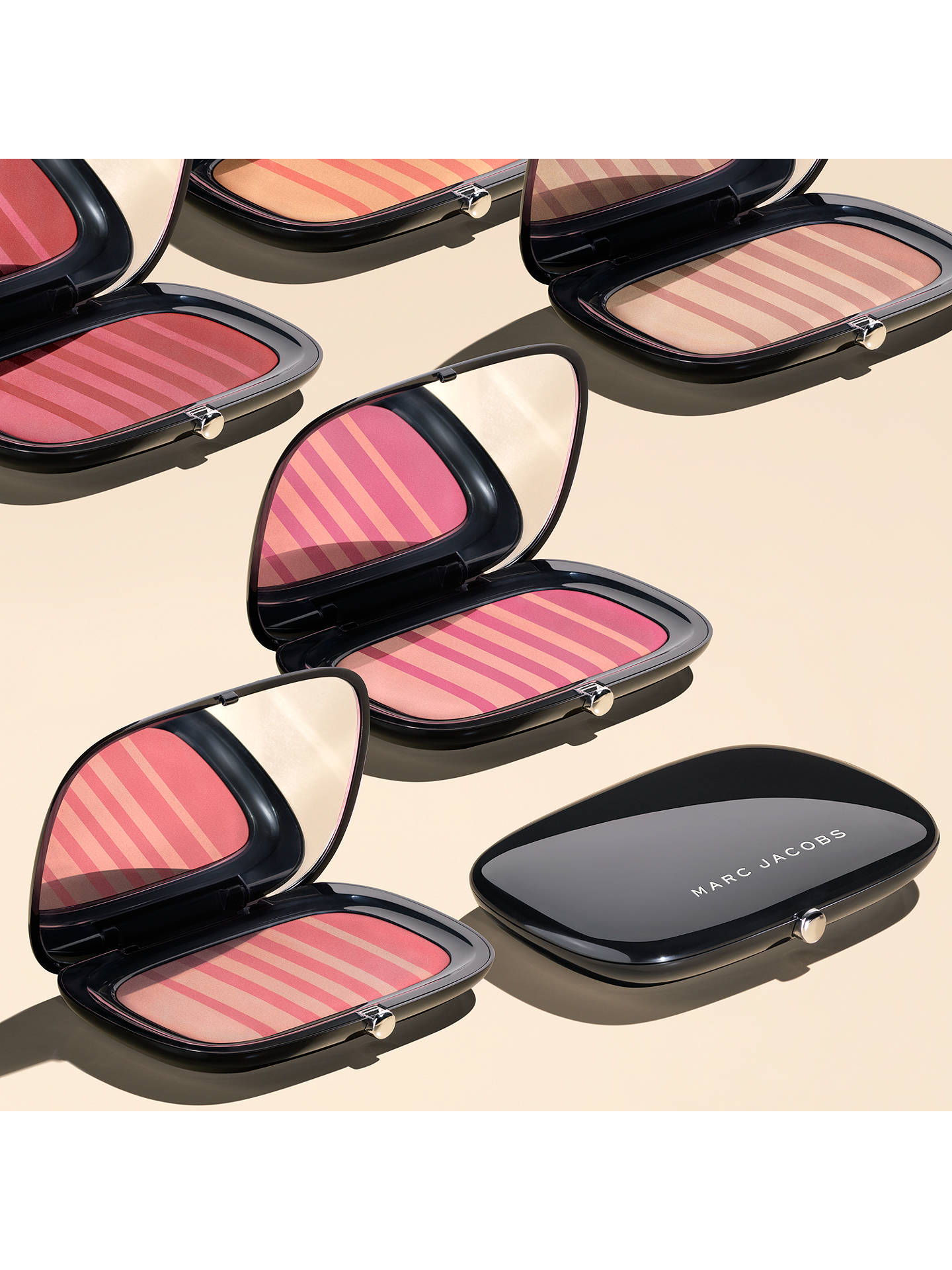 Buy Marc Jacobs Air Blush, Lush & Libido Online at johnlewis.com