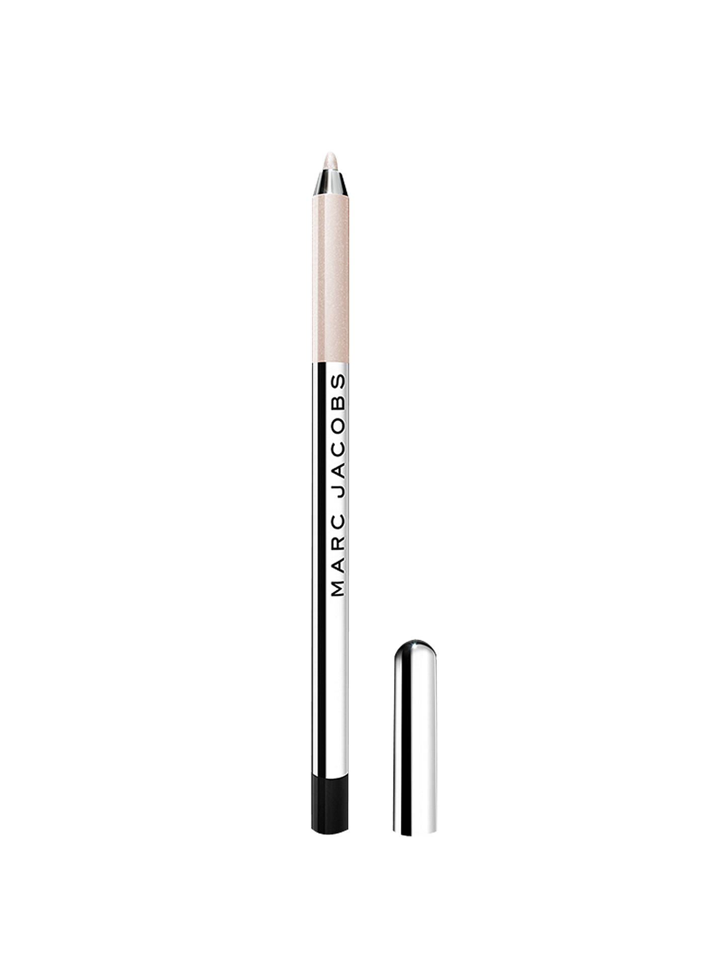 Buy Marc Jacobs Highliner Gel Eye Crayon, In The Buff! Online at johnlewis.com