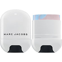 Buy Marc Jacobs Cover(t) Stick Colour Corrector Online at johnlewis.com