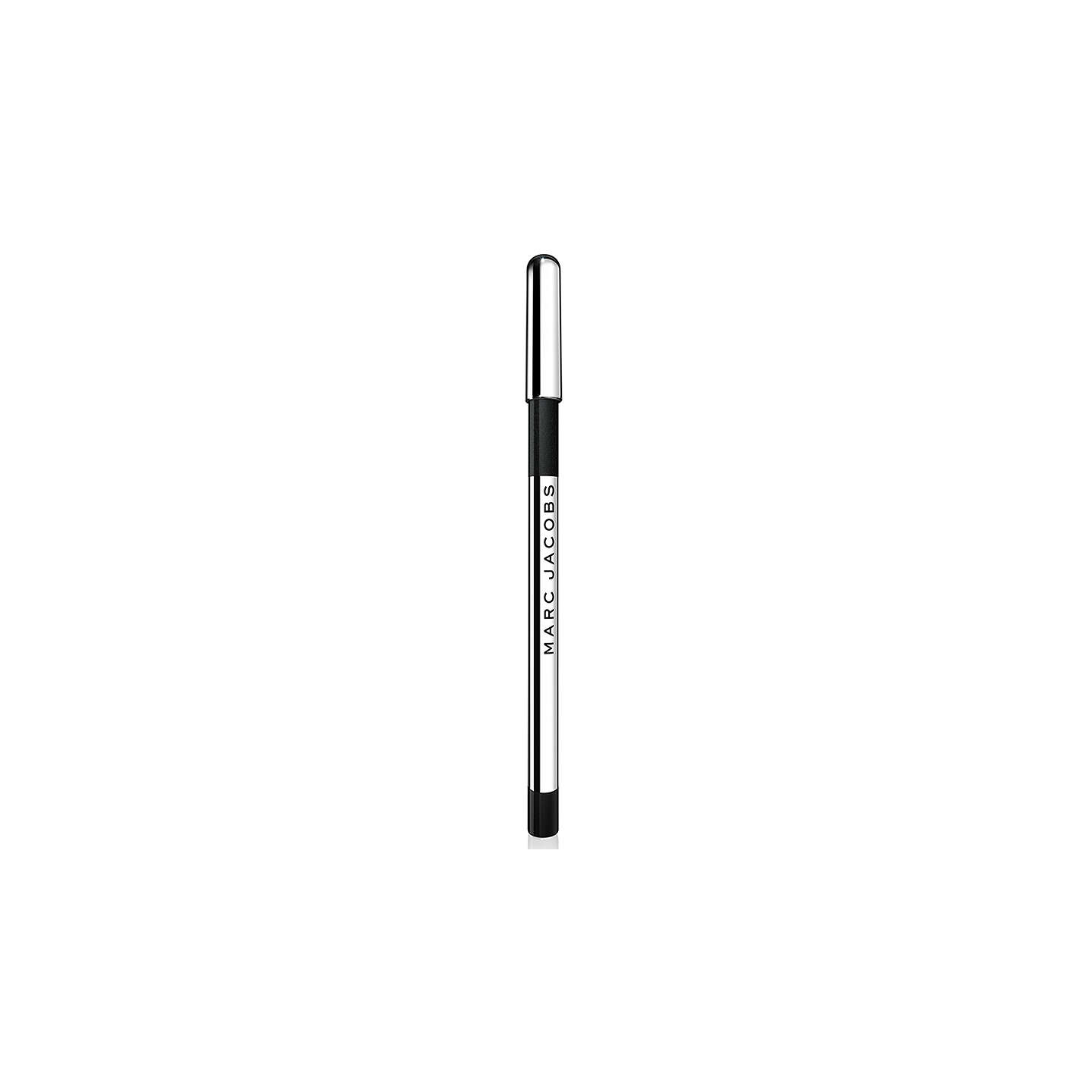 BuyMarc Jacobs Highliner Gel Eye Crayon, Blacquer Online at johnlewis.com