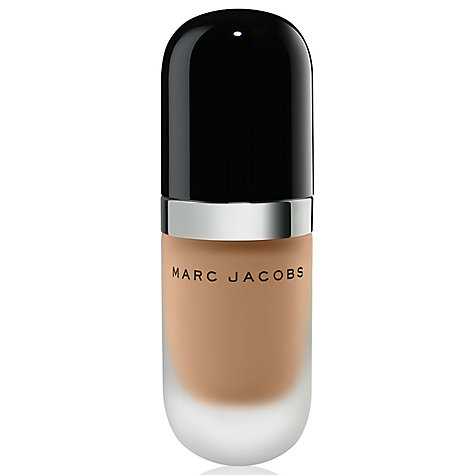 Buy Marc Jacobs Re(Marc)Able Full Cover Foundation Concentrate Online at johnlewis.com