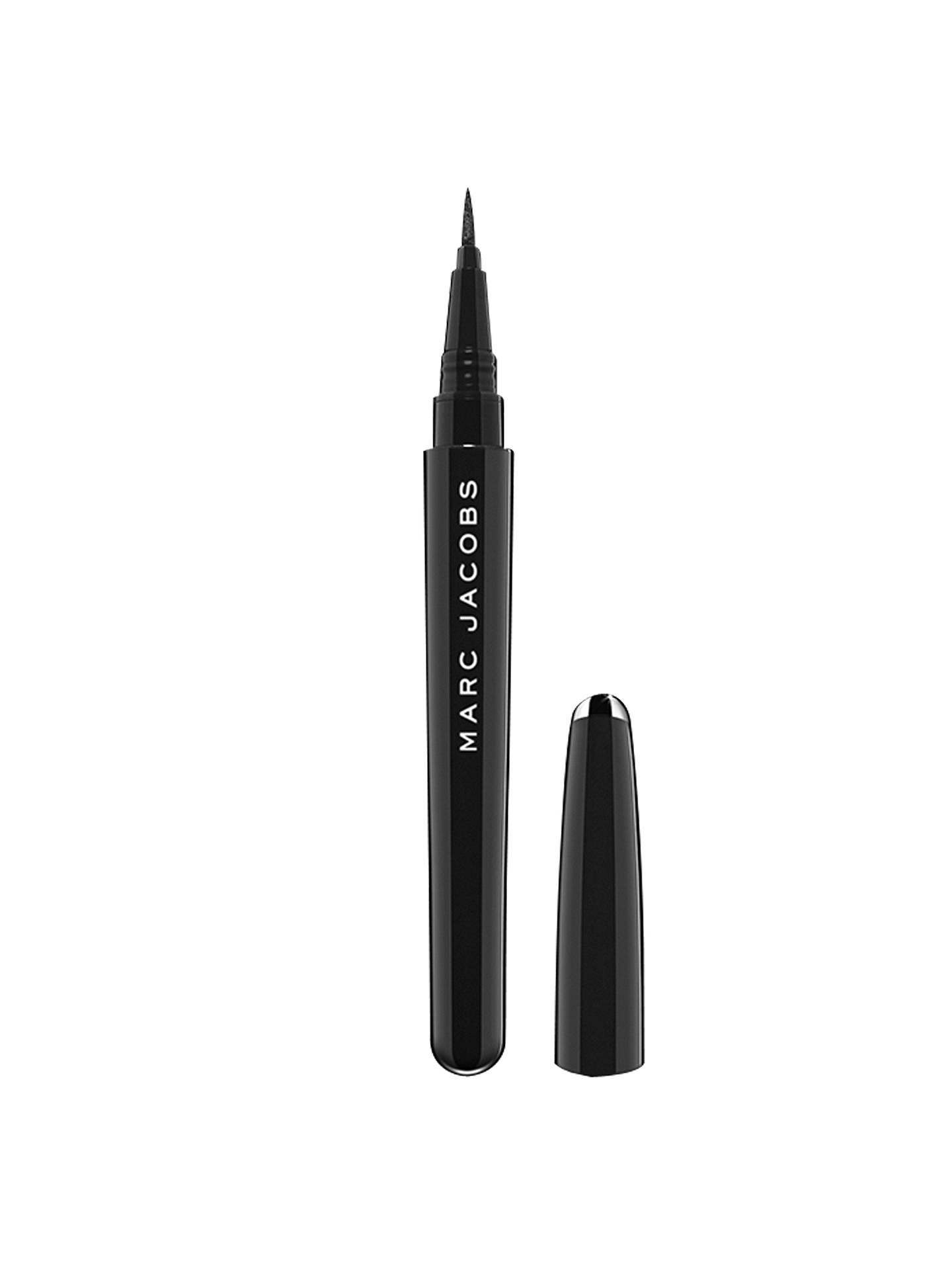 Buy Marc Jacobs Magic Marc'er Waterproof Liquid Eyeliner, Blacquer Online at johnlewis.com