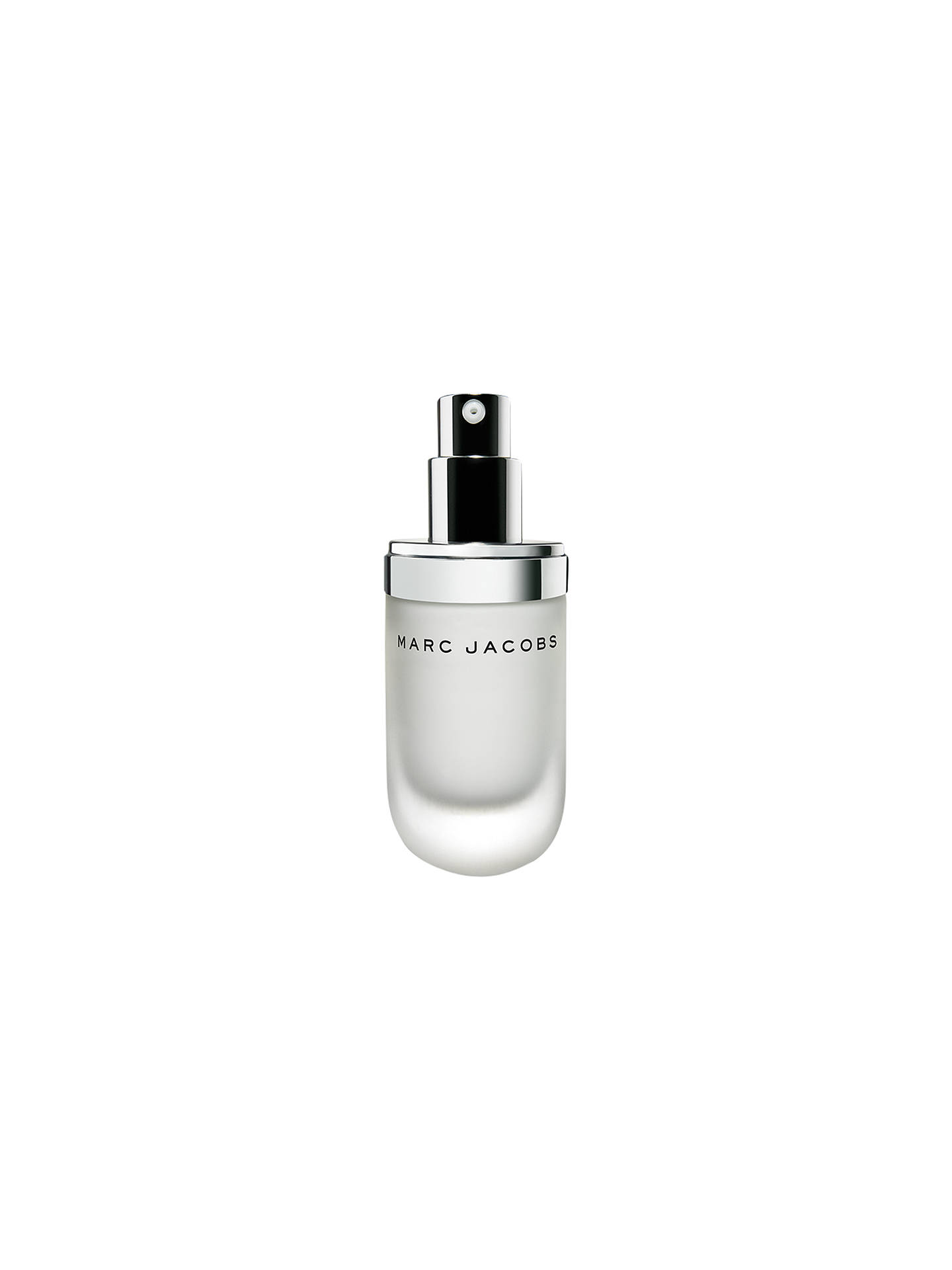 Buy Marc Jacobs Under(Cover) Perfecting Coconut Face Primer, Invisible Online at johnlewis.com