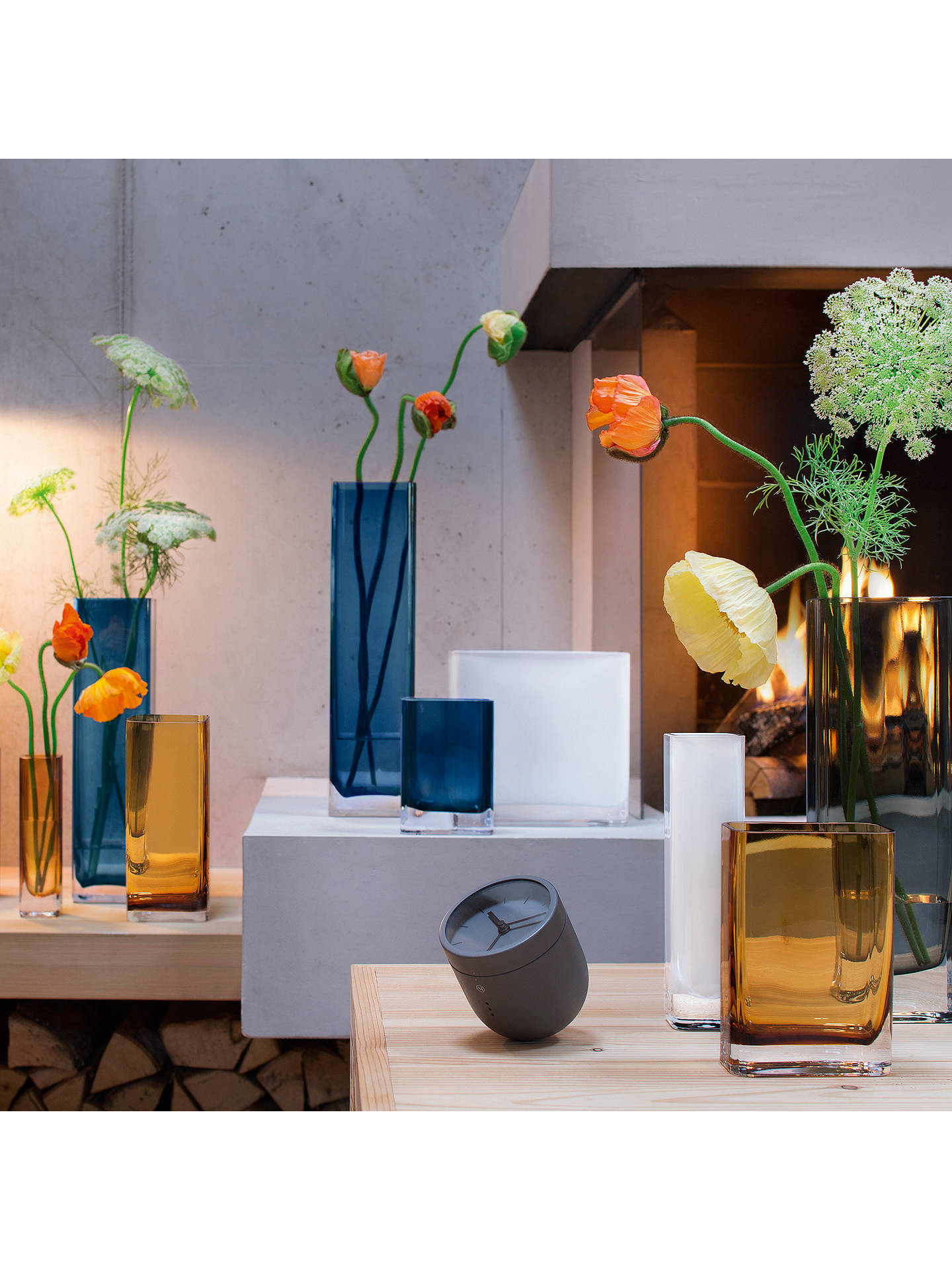SALE LSA Vase Modular 15cm