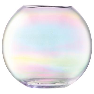 LSA International Pearl Vase, 11cm
