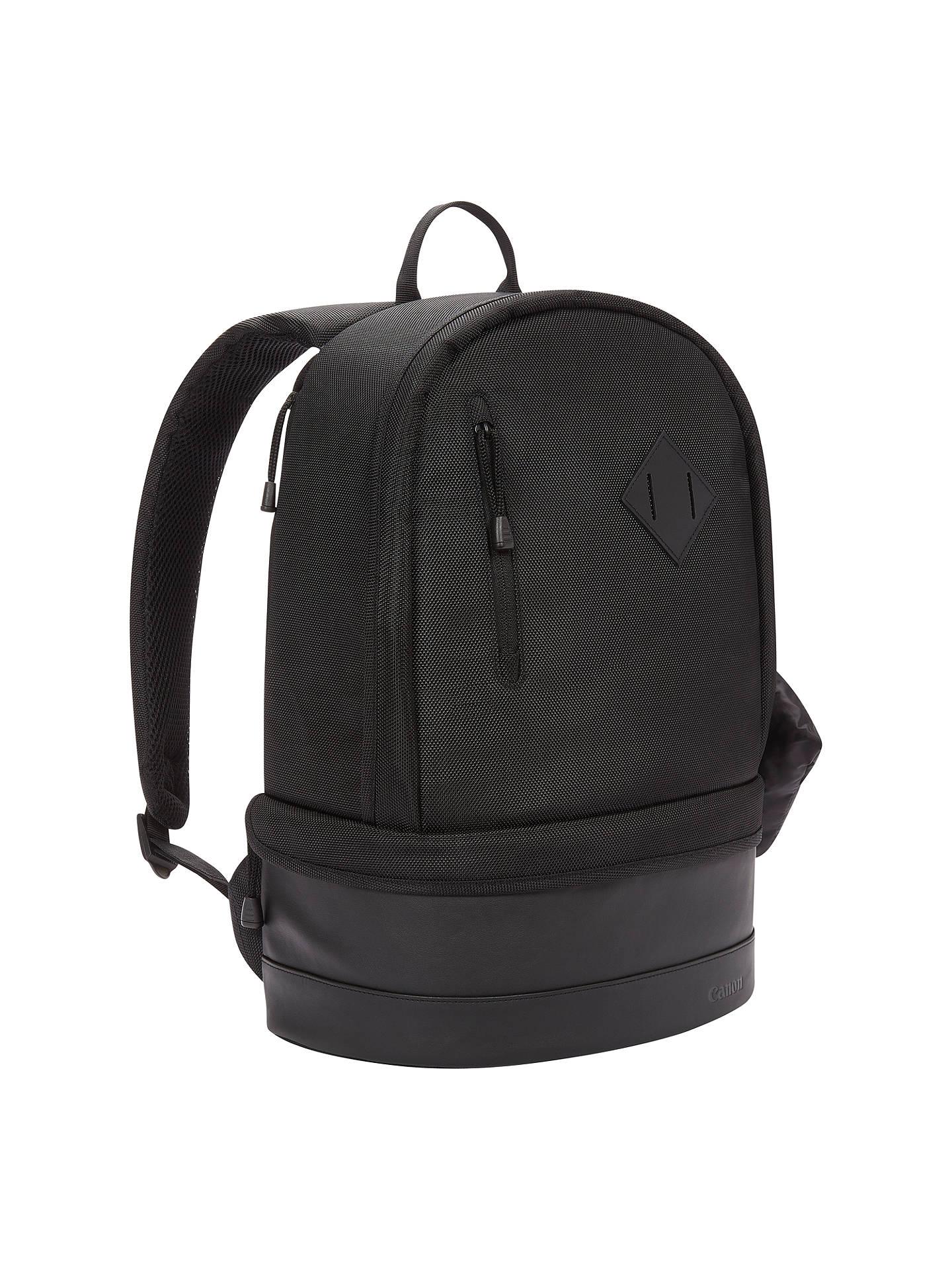 e5d185e13755 BuyCanon BP100 Camera Case Backpack Online at johnlewis.com ...