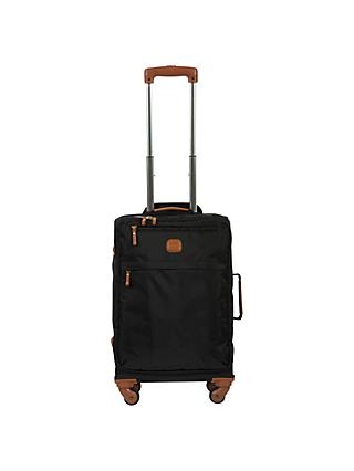 Bric's X Travel 4-Wheel 55cm Cabin Case