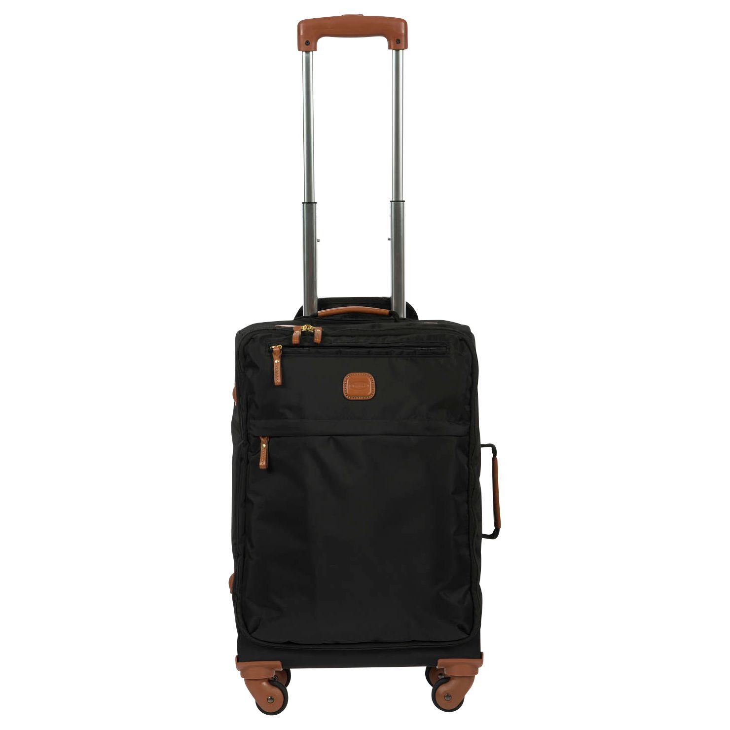 Bric's Bric's X Travel 4-Wheel 55cm Cabin Case