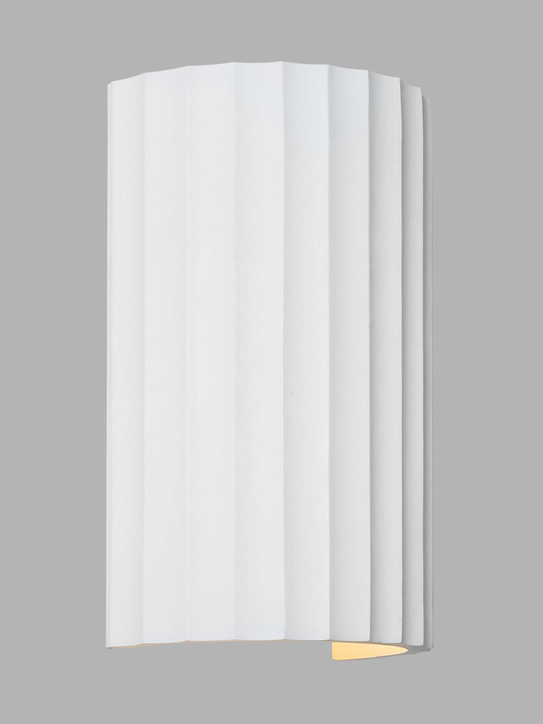 ASTRO Astro Kymi Wall Light, White