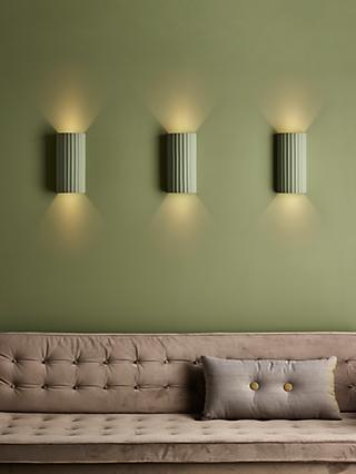 Astro Kymi Wall Light, White