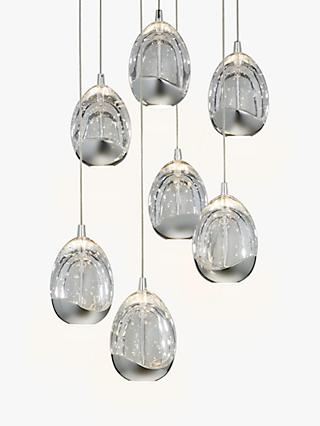 4e1be1fba97 John Lewis   Partners Droplet LED Pendant Ceiling Light
