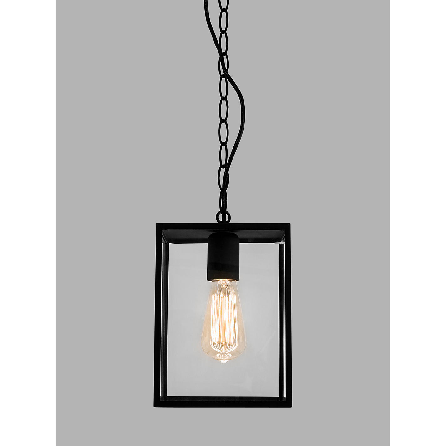 Buy astro homefield outdoor pendant ceiling light black john lewis buy astro homefield outdoor pendant ceiling light black online at johnlewis aloadofball Choice Image