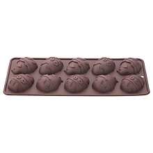 Buy Tala Easter Egg Shapes Chocolate Mould Online at johnlewis.com