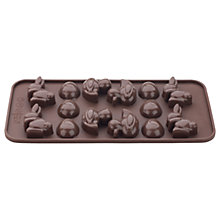 Buy Tala Easter Animal Shapes Chocolate Mould Online at johnlewis.com