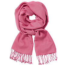 Buy John Lewis Occasion Wrap, Confetti Pink Online at johnlewis.com