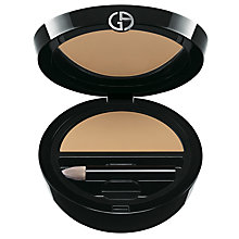 Buy Giorgio Armani Compact Cream Concealer Online at johnlewis.com
