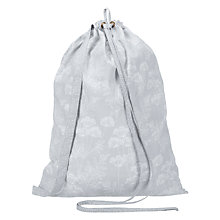 Buy John Lewis Cow Parsley Laundry Bag Online at johnlewis.com