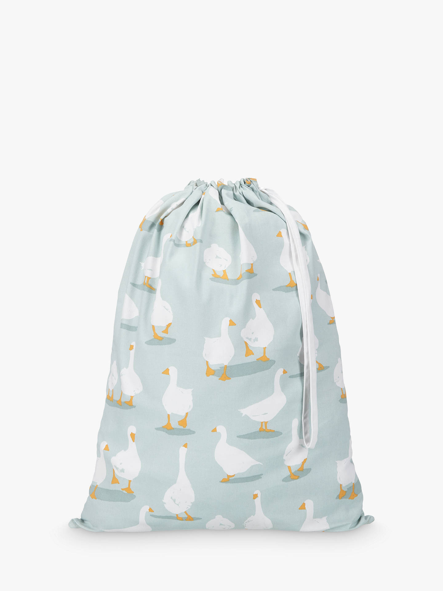 BuyJohn Lewis & Partners Geese Laundry Bag Online at johnlewis.com