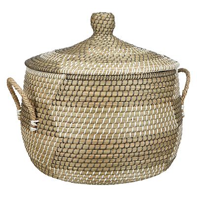 John Lewis Fusion Snake Charmer Basket