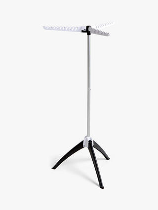 Buy John Lewis & Partners Upright Indoor Clothes Airer Online at johnlewis.com