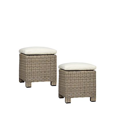 John Lewis Dante Stool, Set of 2
