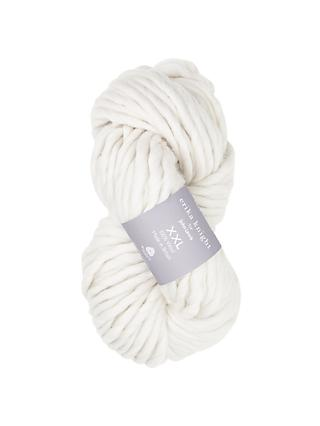 Erika Knight for John Lewis XXL Super Chunky Yarn, 250g