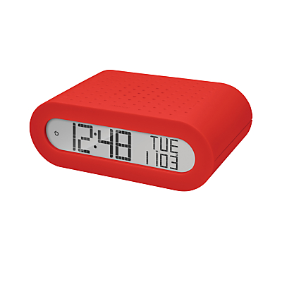 Oregon Scientific Classic Digital Alarm Clock