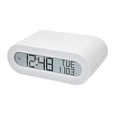 Oregon Scientific Classic Digital Alarm Clock