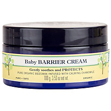 Buy Neal's Yard Remedies Baby Barrier Cream, 100g Online at johnlewis.com