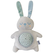 Buy Pabobo Mimi Bunny Musical Star Projector Online at johnlewis.com