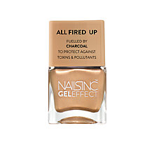 Buy Nails Inc All Fired Up Nail Polish, 14ml Online at johnlewis.com