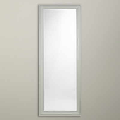 Croft Collection Full Length Mirror, 130 x 50cm