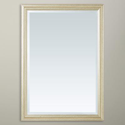 John Lewis Slim Wilde Mirror, 87 x 62cm, Gold