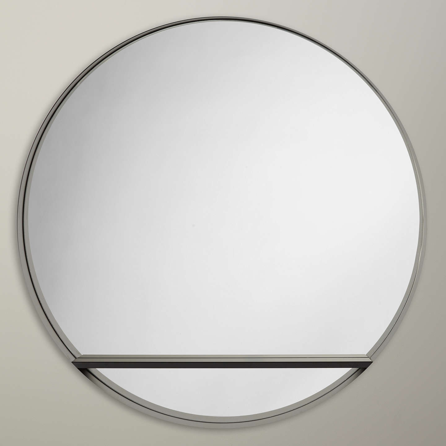 Design Project By John Lewis No 120 Circle Mirror With