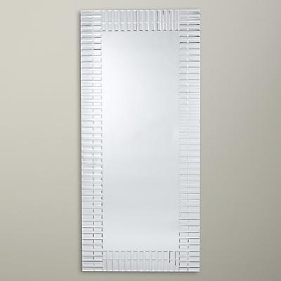 John Lewis Morello Full Length Mirror, 68 x 150cm