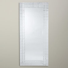 Buy John Lewis Morello Full Length Mirror, 68 x 150cm Online at johnlewis.com