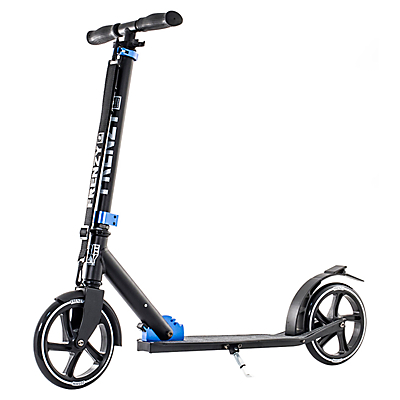 Frenzy Recreation Scooter, Adult, Black