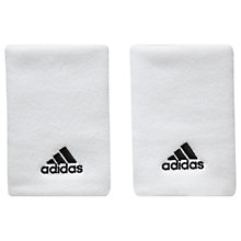 Buy Adidas Tennis Wristbands Online at johnlewis.com