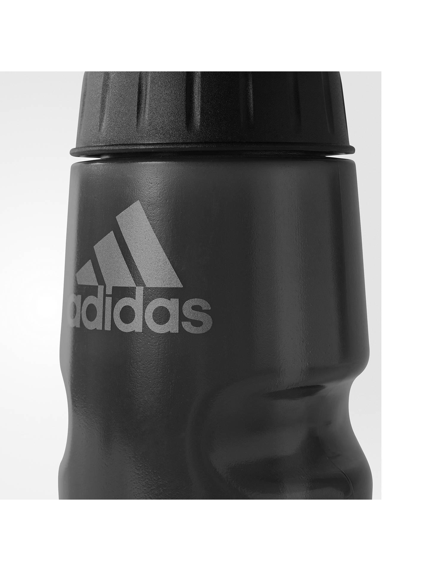 b933609a adidas 750ml Water Bottle, Black