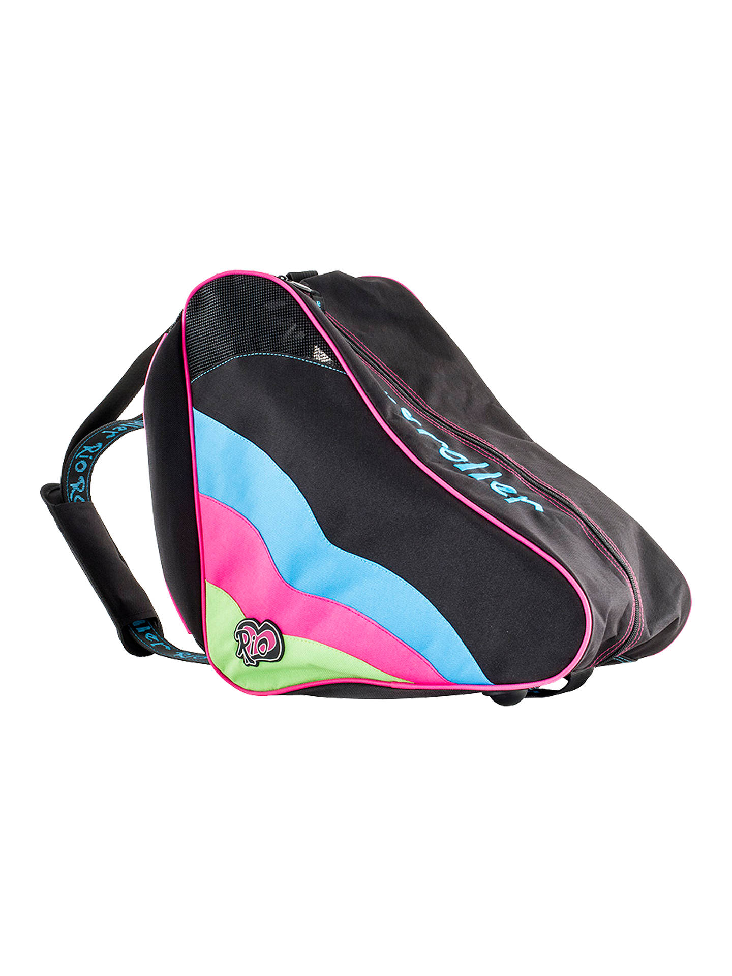 BuyRio Roller Passion Skate Bag, Black Online at johnlewis.com