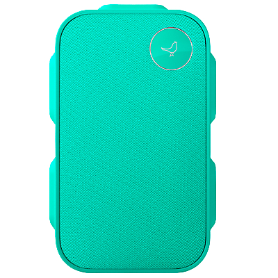 Image of Libratone ONECLICK Bluetooth Splash-Resistant Modular Portable Speaker