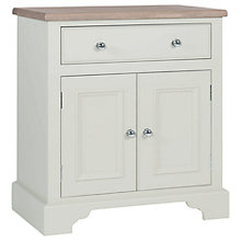 Buy Neptune Chichester 3ft Sideboard, Shingle Online at johnlewis.com