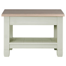 Buy Neptune Chichester Side Table, Shingle Online at johnlewis.com