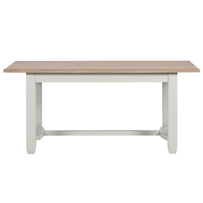 Neptune Chichester Fixed 170cm Dining Table, Shingle