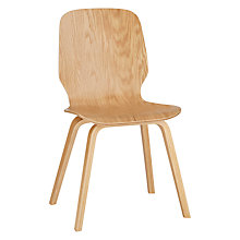 Buy House by John Lewis Anton Dining Chair Online at johnlewis.com