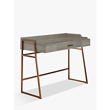 Buy John Lewis Asha Desk Online at johnlewis.com